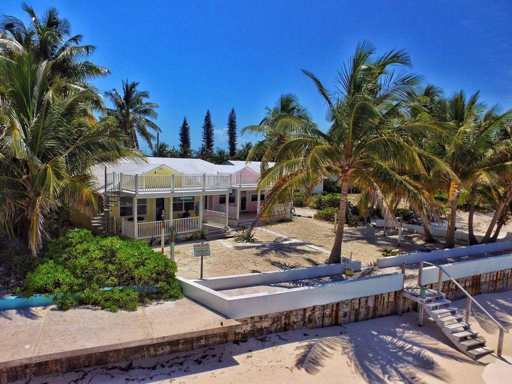 Bahamas Vacation Rentals